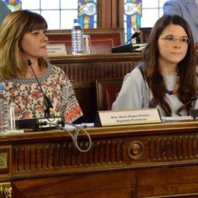 """Gómez: """"Tenemos la firme intención de desarrollar nuestras propuestas desde el equipo de Gobierno para mejorar la calidad de vida de los vecinos"""""""