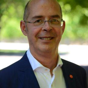 """Fernández Antolín: """"Valladolid tiene que ser ejemplo de integración y multiculturalidad apostando por la educación como mecanismo prioritario"""""""