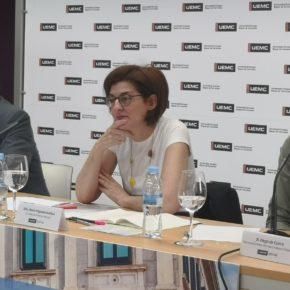 """Pagaza pide luchar contra la dinámica de """"termitas"""" de los nacionalistas contra el Estado de derecho"""