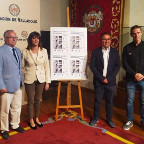 Presentan el X Triatlón Bodegas de Valbuena de Duero y San Bernardo