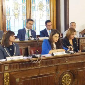 Ciudadanos Valladolid saca adelante su propuesta para restaurar el Orden Constitucional y seguridad ciudadana en Cataluña
