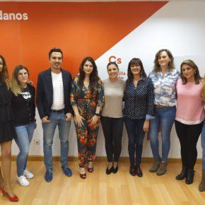 """Soraya Mayo: """"Nuestra campaña hablará de propuestas, de futuro, de ilusión, de trabajo y de esfuerzo para conseguir una España mejor"""""""