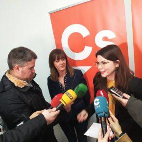 Ciudadanos impregna de naranja los presupuestos de la Diputación de Valladolid para el año 2020