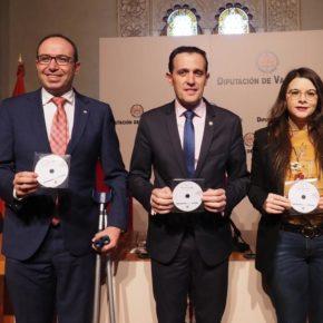 La Diputación de Valladolid presenta los presupuestos conjuntos entre Cs y PP para 2020
