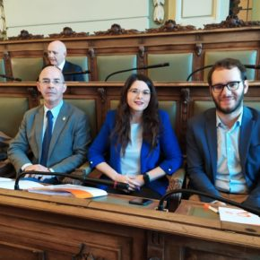 Cs Valladolid insta a las administraciones competentes a declarar el Servicio Público de la línea Valladolid-Segovia-Madrid y así crear un convenio para subvencionar un 50% el abono mensual