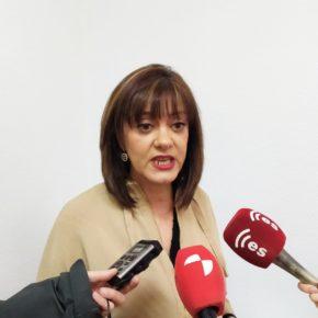 """Nuria Duque: """"Los presupuestos participativos tenían que haberse puesto en marcha en abril pero el Partido Popular no lo hizo"""""""