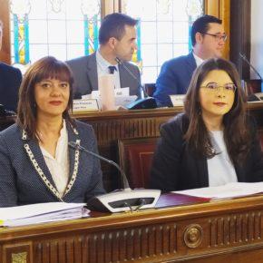 Ciudadanos saca adelante, con amplia mayoría, su propuesta para que la Diputación de Valladolid impulse un Plan Integral de ayuda al campo