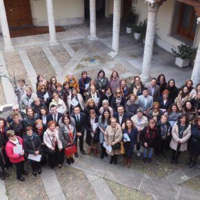 Las Diputadas Provinciales de Cs participan en actos para conmemorar el Día Internacional de la Mujer