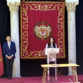 Ciudadanos y el resto de grupos de la Diputación de Valladolid aparcan sus diferencias y firman un Plan de Choque consensuado