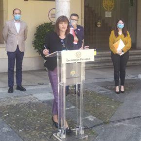 Nuevo consenso de todos los grupos políticos de la Diputación de Valladolid en la última reunión para acordar las actuaciones del Plan de Choque