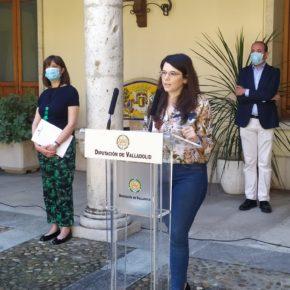 Las Diputadas de Cs se reúnen para acordar las condiciones del Plan Especial de Empleo para los ayuntamientos de la provincia de Valladolid