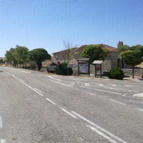 Montealegre de Campos insta a Fomento, a petición de Ciudadanos, a instalar bandas reductoras de velocidad en la travesía del municipio