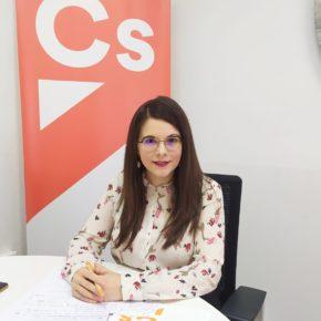 """Cs denuncia la """"incoherencia"""" del PSOE tras el acuerdo entre el Gobierno y la FEMP que ataca a la autonomía municipal"""