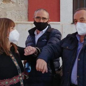 """Ciudadanos Zaratán saca adelante una moción de censura para """"sacar al municipio del bloqueo"""" y seguir gobernando en el municipio con el PP"""