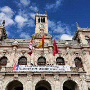 Las Diputadas provinciales Gema Gómez y Nuria Duque participan en los actos organizados por varias instituciones en el Día Internacional de la Mujer