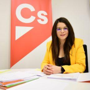 Ciudadanos propone al pleno que la Diputación reconozca el papel protagonista de la mujer en la lucha contra la Covid-19