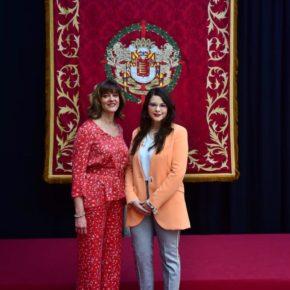 Las Diputadas provinciales de Ciudadanos Gema Gómez y Nuria Duque cumplen dos años al frente del Gobierno provincial