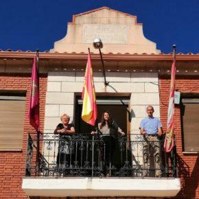 Gema Gómez acude a Vega de Valdetronco para continuar con sus habituales visitas a los municipios de la provincia y recoger sus principales necesidades
