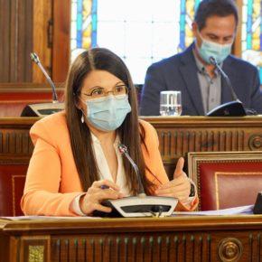 El Grupo Provincial Ciudadanos logra instar al Gobierno a crear un abono de internet y teléfono para personas vulnerables